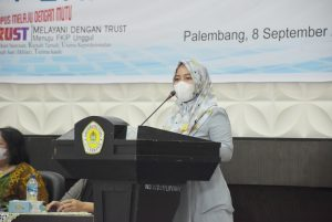Rapat Dosen FKIP Semester Ganjil 2020/2021