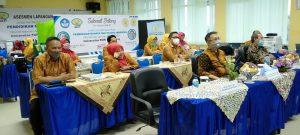 VISITASI PROGRAM STUDI PENDIDIKAN BAHASA INDONESIA