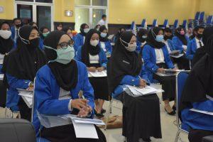 FKIP Selenggarakan Ujian Skripsi Periode Pertama di Semester Genap 2020/2021